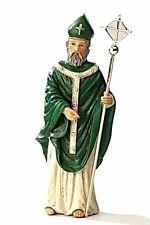 St. Patrick 3.5 Inch Tall Figurine NEW SKU 50281