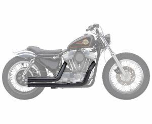Cobra Speedster Short 909 Exhaust System Black (6701B)