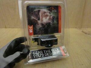 SportDOG SBC-18 No Bark Adjustable Dog Training Collar Stop Barking Waterproof