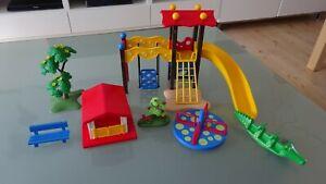 PLAYMOBIL Spielplatz 5568