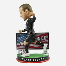 WAYNE ROONEY MLS DC UNITED BILLBOARD BOBBLEHEAD