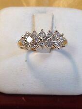 DIAMOND ANNIVERSARY RING PRINCES CUT