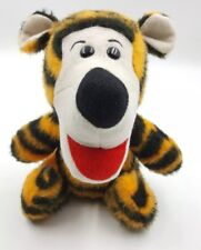 "Tigger Sears Gund Vintage 8"" Plush Doll Stuffed Animal Winnie the Pooh"