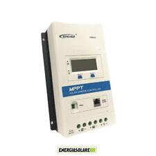 Regolatore di carica MPPT TRIRON4210N 40A 12V 24V DISPLAY per batteria litio