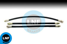 STUDEBAKER COMMANDER LAND CRUISER PRESIDENT BRAKE HOSE FRONT REAR 1950-1958
