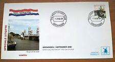 FDC Philato W 188 Mooi Nederland Kampen