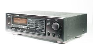 ONKYO TX-7830 SCHWERER HIFI RECEIVER 2 x 90 WATT SINUS VERSTÄRKER RADIO