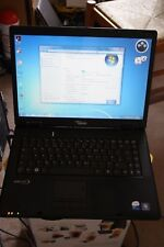 *** REFURBISHED WORKING FUJITSU AMILO Li 2727 LAPTOP  ***
