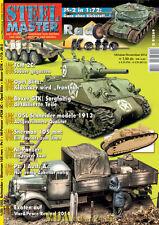 STEELMASTER 85, Opel Blitz Sherman Pz. I Ausf.A Schneider Geschütz War &  Peace