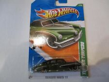 Hot Wheels 1/64 Treasure Hunts '11 Tucker Torpedo 51/244