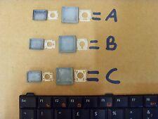 Dell Latitude E6220 E6320 E6330 E6420 E6430 E6430S E5420 E5430 cualquier tecla volver Iluminado