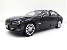 1:18 KYOSHO BMW 750 750LI 7 7series Die Cast Model