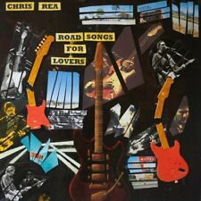 CHRIS REA ROAD SONGS FOR LOVERS CD (Released September 29 2017)