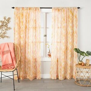 Ikat Curtains For Sale Ebay