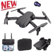 Drone Professionale Con Telecamera 4K UHD (colorazione Nera)