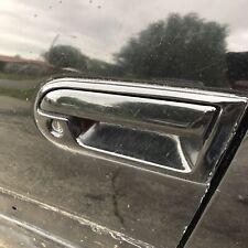89-94 Eagle Talon Exterior Door Driver Side Handle