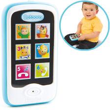 Baby Smoby Cotoons Steckspielzeug Haus Formensortierer Spielzeughaus Blau 110403☺ Spielzeug