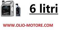 6 LT Olio Motore 5W30 FORD Formula F A5/B5 Benzina E Diesel SUPER PREZZO!