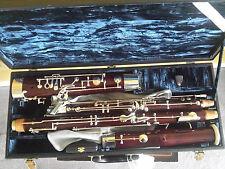 Puchner Bassoon Model 5000, Brand NEW! #13781