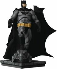 Figurines avec batman BD