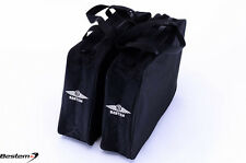 Liners 4 Harley Softail Hard Saddlebags Bags Liners FatBoy By Bestem SYDNEY