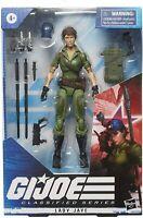 Hasbro G.I. Joe Classified Series Lady Jaye Action Figure 25