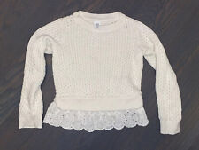 Toddler Girls Baby Gap Cardigan Sweater 4