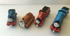 6 Thomas The tank & Friends die cast Trains Gordon Terence Mike Arlesdale Tender