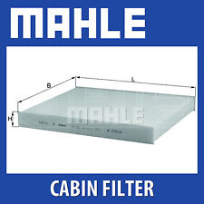 Mahle Pollen Air Filter - For Cabin Filter LA182 - Fits VW Toureg, T5