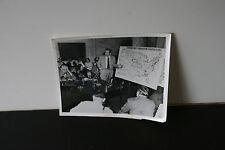 Vintage 1968 Abc press photo Attorny Joseph Welch Senator Joseph Mccarty