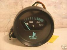 Ski Doo Snowmobile Temp. Gauge Formula Mach 1 Plus MX
