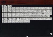 Audi Service Training_heater_air conditioner_1991_Microfich_Fich_Weiterbildung