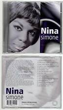 "NINA SIMONE ""Angel Of The Morning"" (CD) 2000 NEUF"