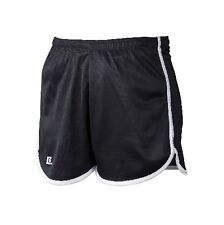 Russell Athletic Women's Black Shorts Size Medium