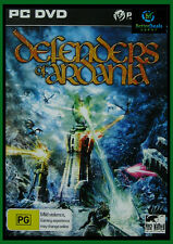 Defenders of Ardania PC Game ***Brand New  & AUS Stock ***