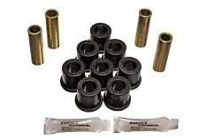 Energy Suspension 7.3105G CONTROL ARM BUSHING SET