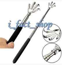 1x Creative Portable Eagle Claw Back Scratcher Extendable Convenient Massager UK