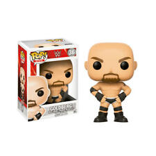Wwe Wrestling Goldberg pop figura 9 cm Funko