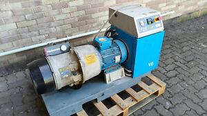 Hydrovane CompAir Compressor V07