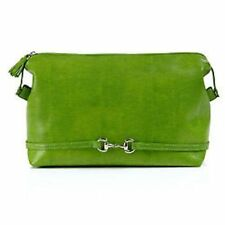 Monaco Uptown Green Cosmetic Bag by Toss Designs
