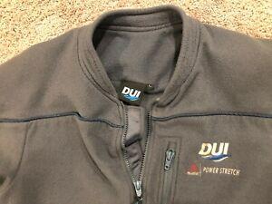 DUI Polartec Powerstretch Pro 300 Dry Suit Thermal Undergarment Scuba Large Dive