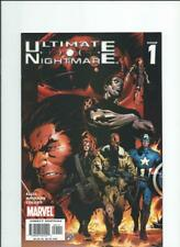 Marvel Comics Ultimate Nightmare NM-/M 2004