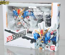 NXEDGE STYLE EX-S GUNDAM    BANDAI   A-25928   4543112955197 FREE SHIPPING