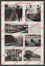 Reichsbahn Jubiläumsausstellung Rangier-Bhf Nürnberg Dorpmüller Henschel 1935!!