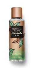 🌺 VICTORIA'S SECRET Noir Bare Vanilla Fragrance Body Mist 250 ml New 🌺