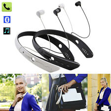 Sports Hands-free Headphone Bluetooth Headset with Microphone for iPhone Samsung