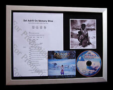 PM DAWN Set Adrift Memory Bliss TOP QUALITY CD FRAMED DISPLAY+FAST GLOBAL SHIP