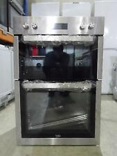 Beko BDF26300X Stainless Steel Electric Double Oven-Manchester
