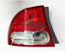 For Honda Civic Sedan 2009 10 11 Rear Left Outer Tail Brake Lamp Light Taillight