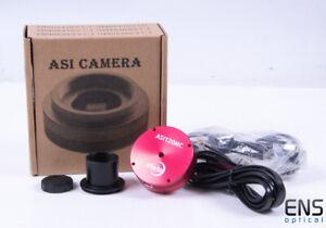 ZWO ASI120MC USB2.0 Mono Camera - 2.1 mm All Sky lens